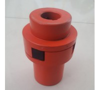 Муфта насоса АСЦЛ 20/24 из чугуна для соединения с электрическим двигателем – 18,5кВт/1500