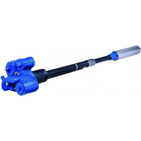 Насос погружной FE Petro STP 150C VL 2 (Установочный комплект)