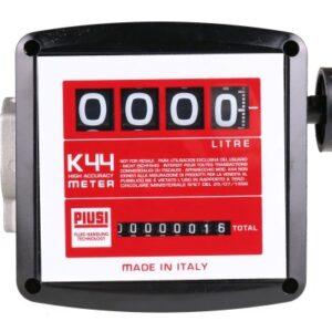 Счетчик масла PIUSI K44 oil для учета масла