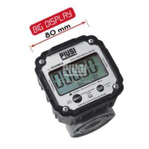 Электронный счетчик дизельного топлива PIUSI K600 B/3 diesel F00491000