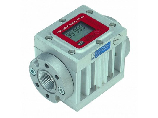 Электронные счетчики учета топлива PIUSI К600/4 арт. 00049700A