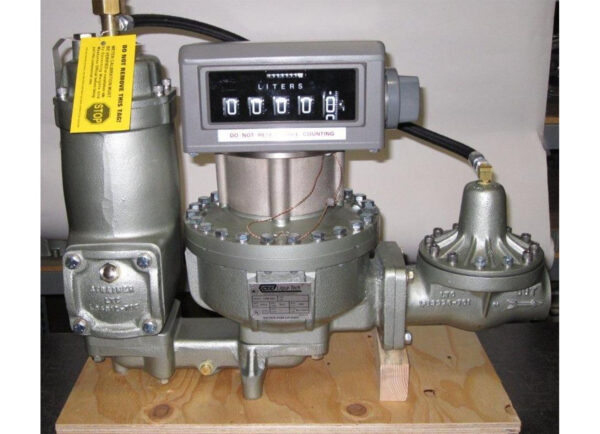 Расходомеры LIQUA-TECH типа LPM
