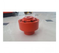 Муфта насоса АСЦЛ-01А из чугуна для соединения с электрическим двигателем – 7,5 кВт/1500