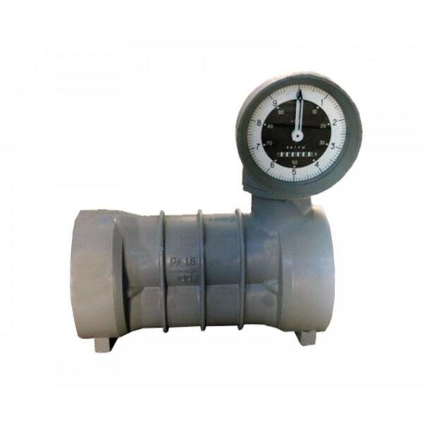 Счетчик жидкости винтовой ВЖУ-100-1,6