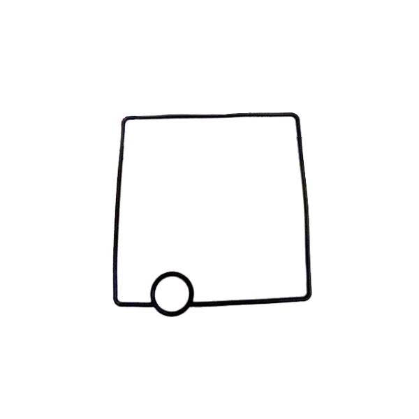Прокладка, Т=4 (с 2006 г.), арт. WM000611
