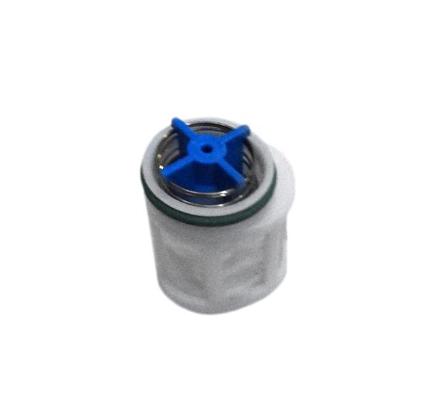 Клапан обратный с фильтром тонкой очистки/измеритель, арт. WM000695-0002