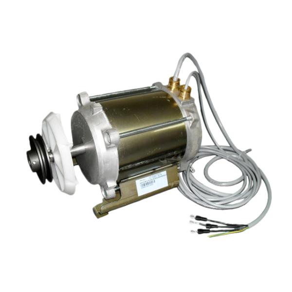 Электродвигатель 3-х фазный (IV-я серия), 0.75 кВт, арт. WM001487-0002