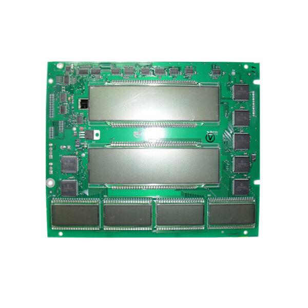 Плата дисплея с 2 дисплеями цены  для ТРК Global Star, арт. WM001846-0002