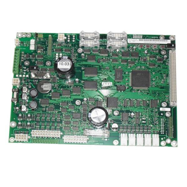 Плата процессорная ЦПУ, iGEM, IEC с CAN, арт. WM001908-0005 (стар. арт. 168862)