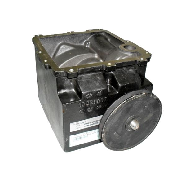 Насосный блок (IV-я серия) бензин, арт WM002219-0002 (стар. арт. 167316)