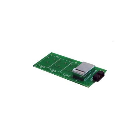 Плата эл/механических суммарных счетчиков 1 UPD, арт. WM002451-0001