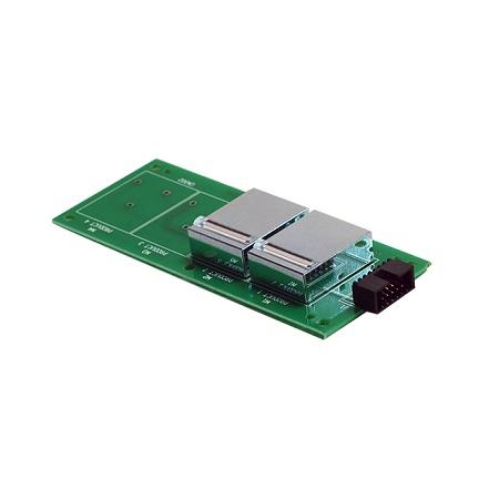 Плата электромеханических суммарных счётчиков 2 UPD, арт. WM002451-0002