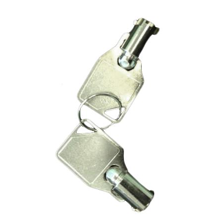Ключ двери гидравлического блока для замка, арт. WM003119