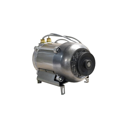 Электродвигатель 3-х фазный (V-я серия), 1.1 кВт, арт. WM022323-0006
